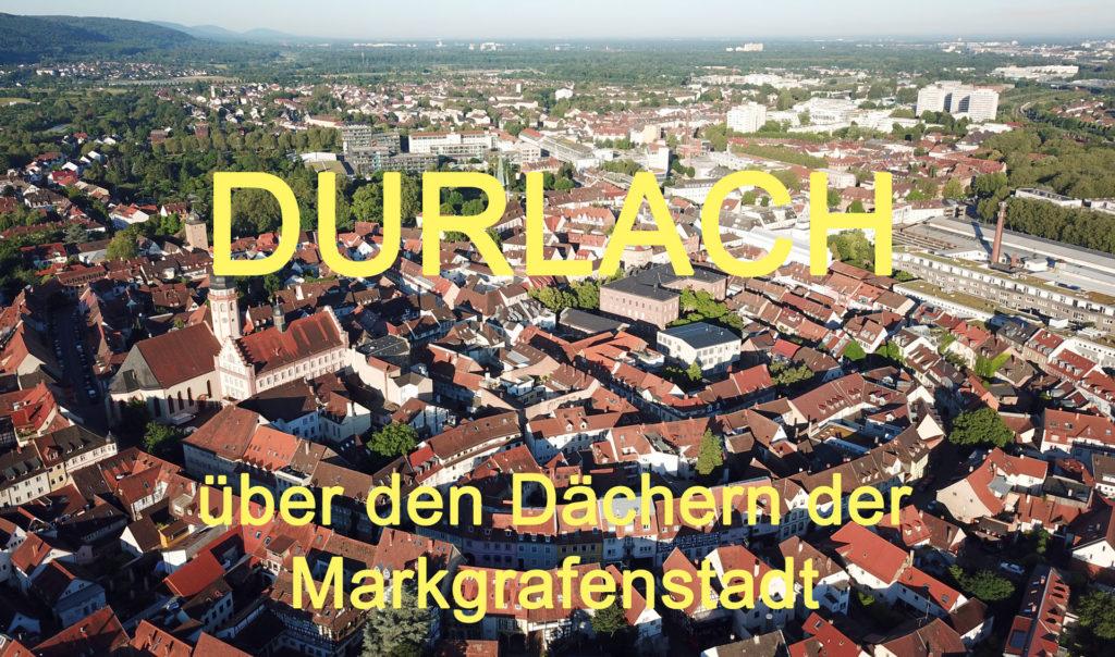 DURLACH - über den Dächern
